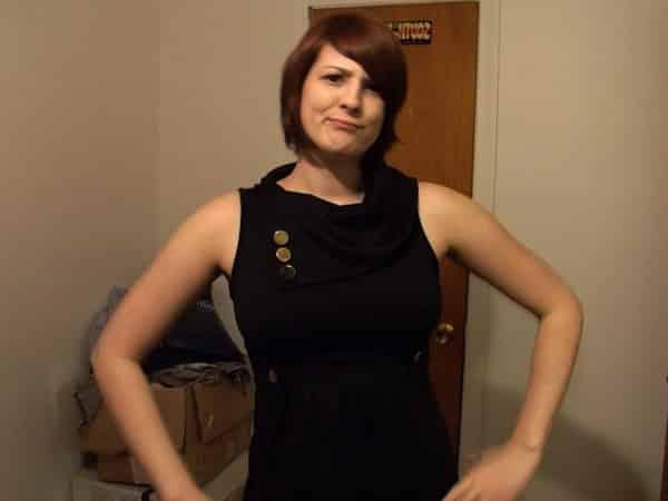 Femme célibataire pour relation sans prise de tête et sans lendemain